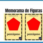memorama de figuras pdf